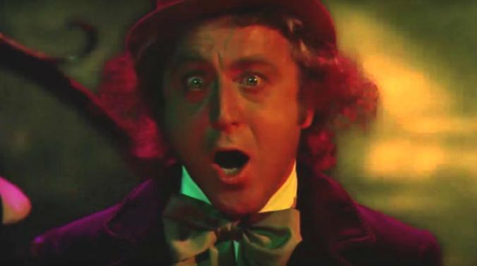 Willy Wonka Is Crazy Take Or Break